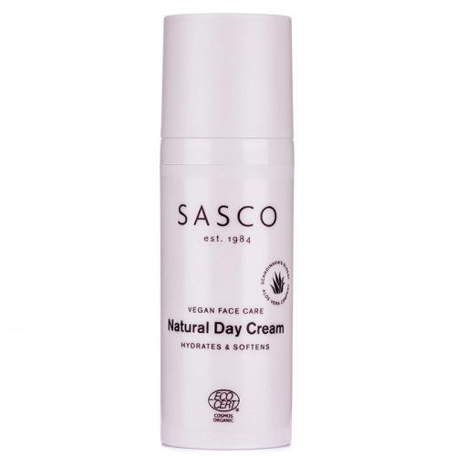 Sasco Sasco Eco Natural Day Cream  50ml