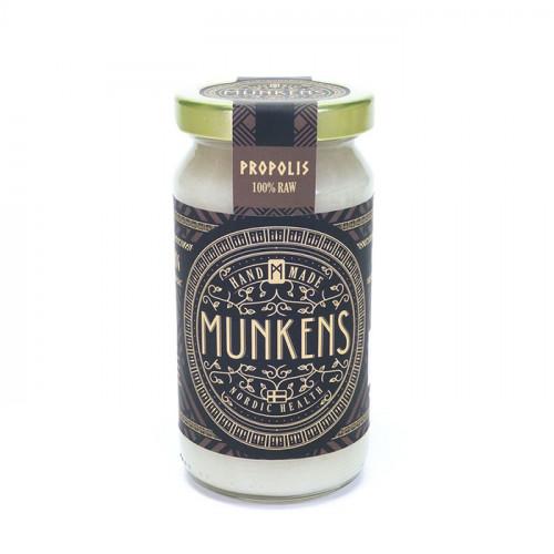 Munkens Bisalva Munkens Honung med propolis 280g