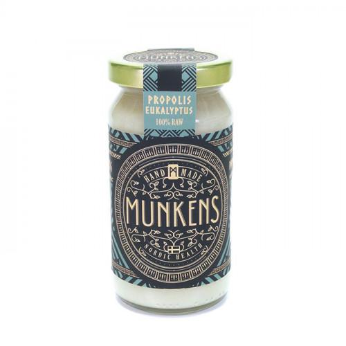 Munkens Bisalva Munkens Honung med propolis/Eukayptus