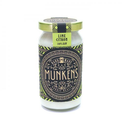 Munkens Bisalva Munkens Honung med lime/citron 280g