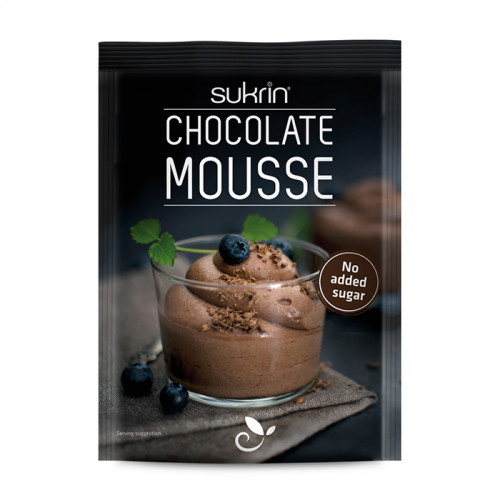 Funksjonell Mat Sukrin Chokladmousse 85 gram