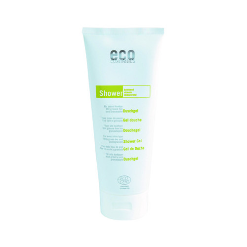 Eco Cosmetics Shower Granatäpple Grönt te 200ml EKO
