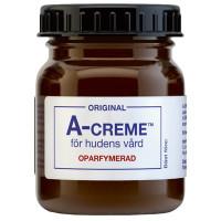 A-Creme A-creme Oparfymerad 120g