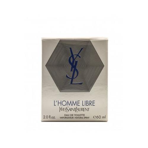 Yves Saint Laurent L'Homme Libre EdT 60 ml