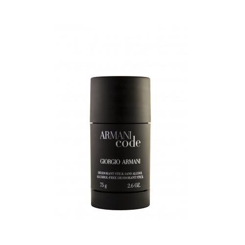 Giorgio Armani Armani Code Deodorant Stick 75 g