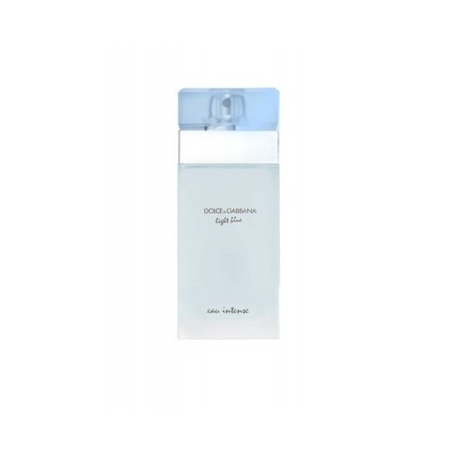 Dolce & Gabbana  Dolce & Gabbana Light Blue Eau Intense EdP 25ml