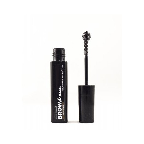 Maybelline Master Drama Brow Mascara Dark Brown