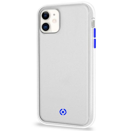 Celly Glacier Back case iPhone 11 Vi