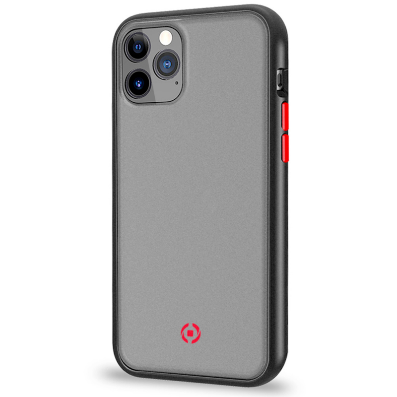 Celly Volcano Back case iPhone 11 Pr