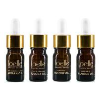 Loelle Loelle Oil family 4 X 5ml (Travel size) 4 x 5ml