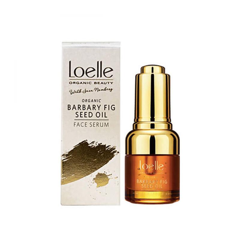 Loelle Barbary Fig Seed Oil, Face Serum 16ml 16ml