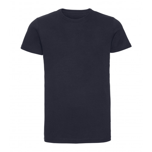Russell Men´s HD Tee French Navy