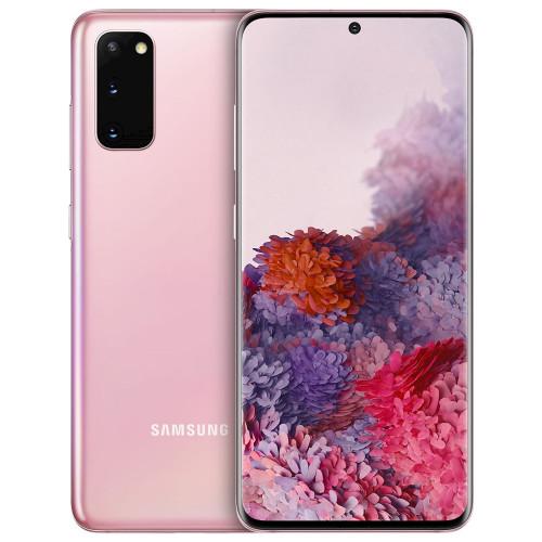 Samsung Galaxy S20 5G 128GB Pink