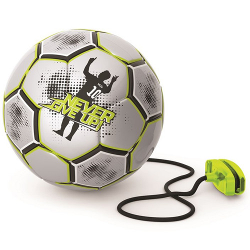 Messi Pro Training ball S3 Silver Ed