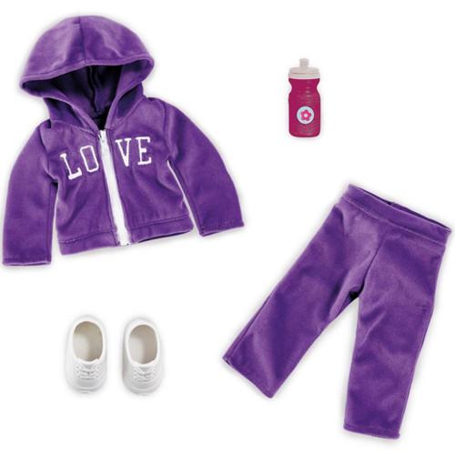 Bfriends Gym Outfit DLX