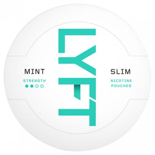 LYFT Mint Slim 10-pack