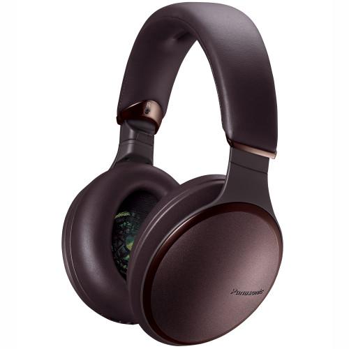 Panasonic Bluetooth Hörlur Noice Cancell