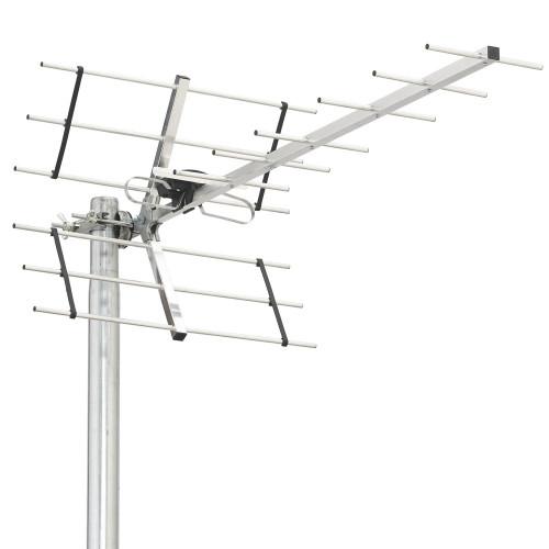 Triax Antenn DIGI 14, LTE 700, Ch 21