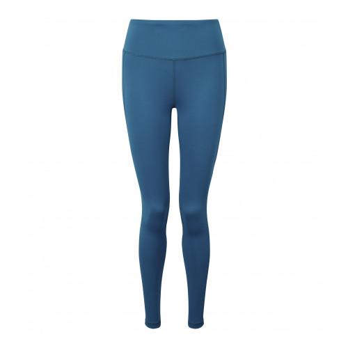 Tri Dri Women's TriDri performance leggings AzureBlue