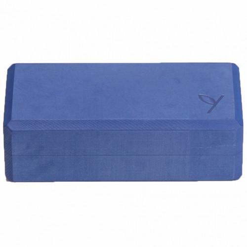 Yogiraj Lightweight Foam Block Blueberry Blue