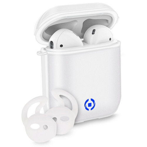 Celly Aircase Airpods-skyddsfodral G