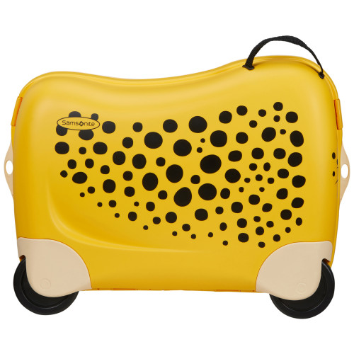 Samsonite Dream Rider Cheetah