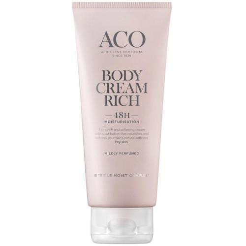 ACO Body Cream Rich