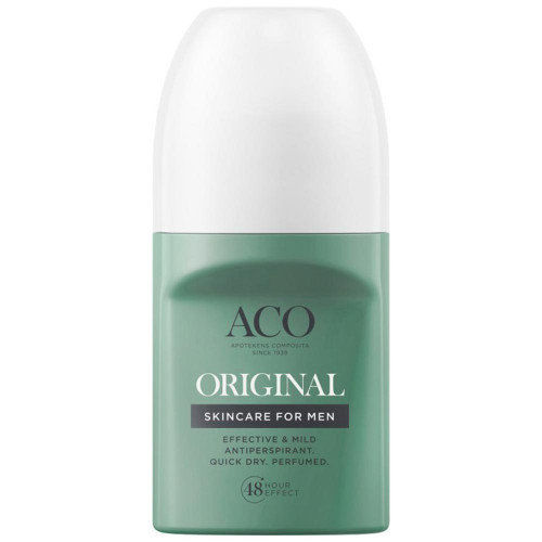 ACO For Men Roll On Deo