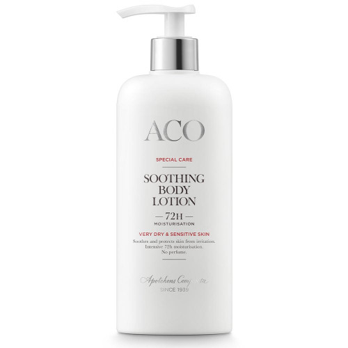 ACO Special Care Soothing Body Lotion
