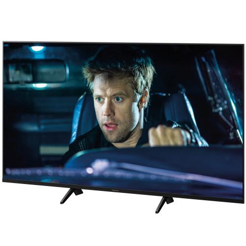 "Panasonic 58"" SmartTV m. SVT-Play-App 4K"