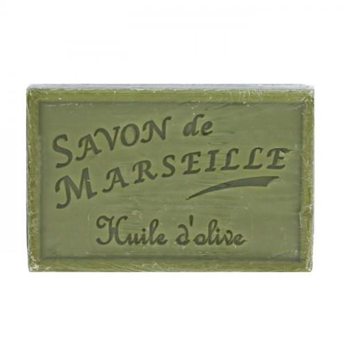 Palmetten Rektangulär tvål - Olivolja Fransk naturtvål 125g