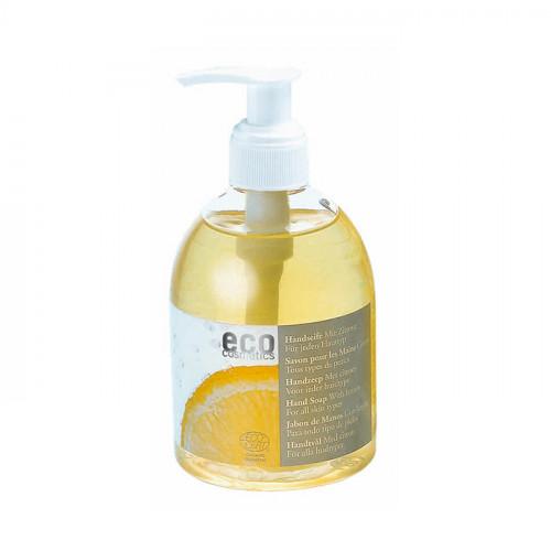 Eco Cosmetics Tvål Citron 300 ml EKO