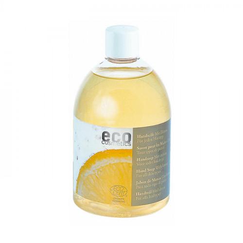 Eco Cosmetics Tvål Citron  500 ml EKO