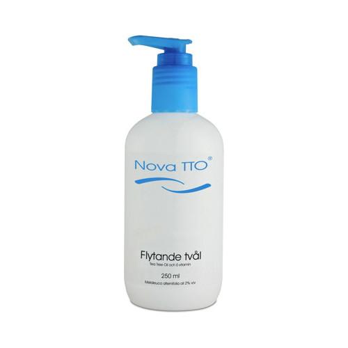 Nova TTO Nova TTO Flytande Tvål 250ml