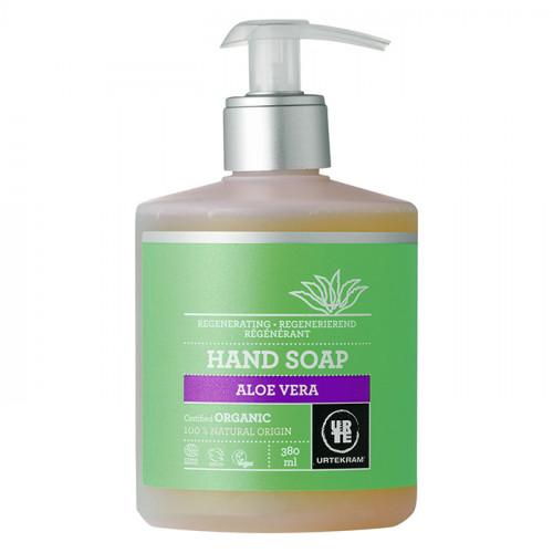 Urtekram Urtekram Aloe Vera Hand Soap 380ml EKO