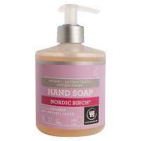Urtekram Urtekram Nordic Birch Hand Soap antibakteriell 380ml EKO