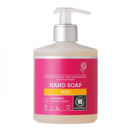 Urtekram Urtekram Rose Hand Soap 380ml EKO