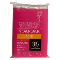 Urtekram Urtekram Rose Soap bar 100g EKO