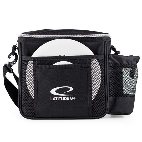 Latitude 64 Slim Bag svart