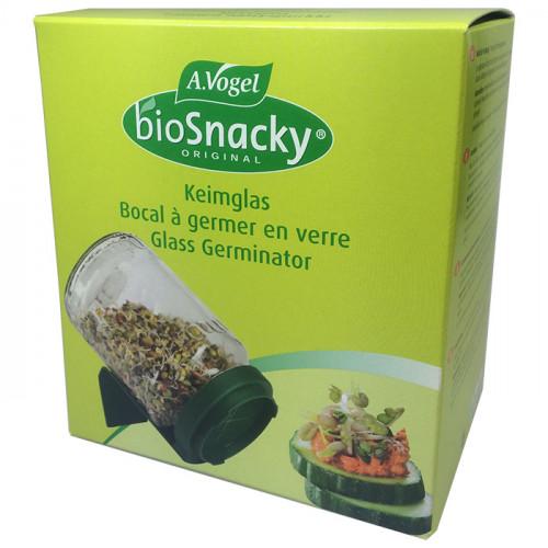 A.Vogel Biosnacky Groddburk Lutande 1st