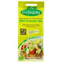 A.Vogel Biosnacky Mild Aromatic Mix Groddfrön 40g EKO
