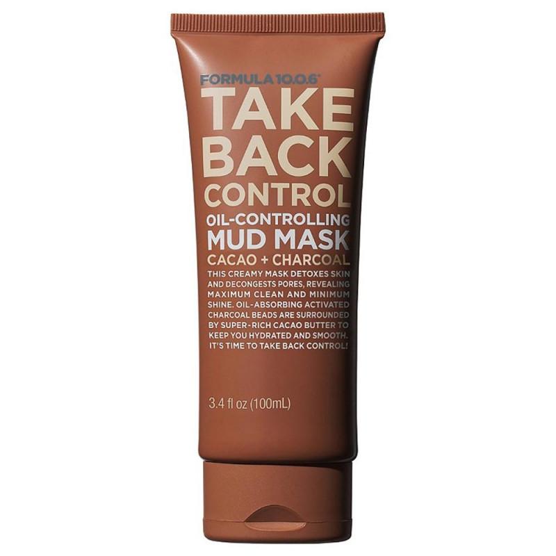 Formula 10.0.6 Take Back Control Mud Mask