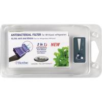 WHIRLPOOL WPRO Filter för Kylskåp Anti Bakteriellt och Odör