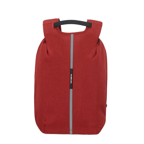"SAMSONITE Ryggsäck SECURIPAK 15,6"" RED"