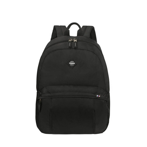 AT AMERICAN TOURISTER Ryggsäck UPBEAT BLACK