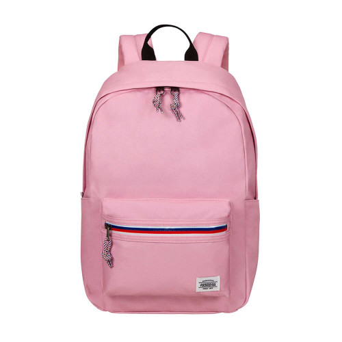AT AMERICAN TOURISTER Ryggsäck UPBEAT ZIP-Pocket PINK GELATO