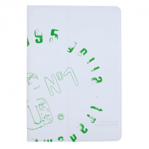 GOLLA Slimfolder Ollie Vit iPadmini G1511