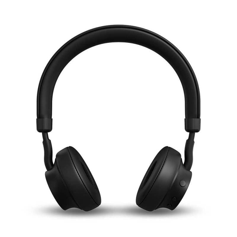 JAYS Hörlur a-Seven Trådlös On-Ear Svart