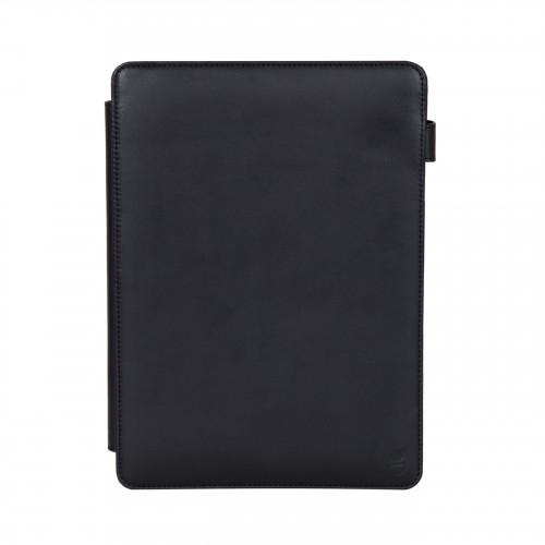 BUFFALO Tabletfodral Svart Svart iPad 2017/2018