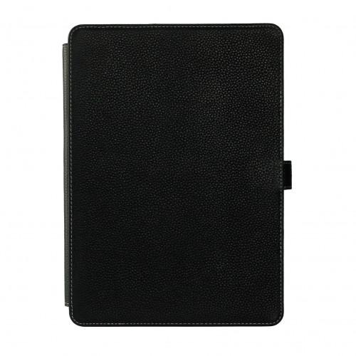 ONSALA COLLECTION Tabletfodral Skinn Svart iPad Air/Air2/Pro